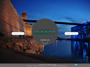 Agence Marty – Agence immobilière à Marseille