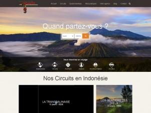 Azimuth, votre agence de voyages en Indonésie