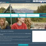 Camping direct : portail de campings en France et en Europe