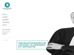 David Donat, avocat à Mulhouse en Alsace