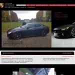 DLS Car : service de chauffeur privé Belgique