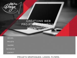 Get82Design création de sites internet et graphisme dans le Tran-et-Garonne