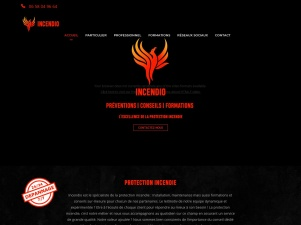 Incendio : Protection incendie