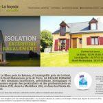 La Façade Durable: nettoyage et rénovation des façades