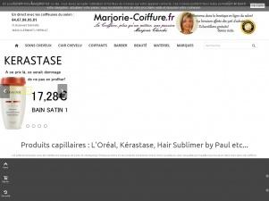 Marjorie Coiffure