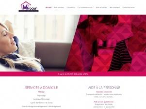 Ménage Service – MS Domicile