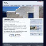 Mobilia, agence immobilière à Athènes