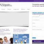 N. Séguin: Conseillers en redressement financier