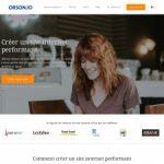 Orson, créez un site internet performant