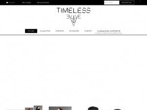 Timeless Eyllye