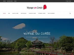 Voyage en Corée, des informations pour réussir votre voyage