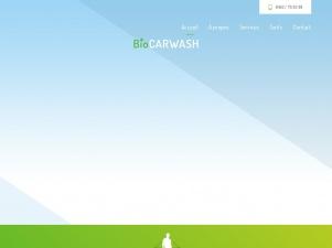Bio CarWash, nettoyage de voiture sans eau