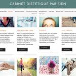 Cabinet diététique à Paris pour hommes et femmes
