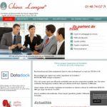 China Langue, cours de chinois