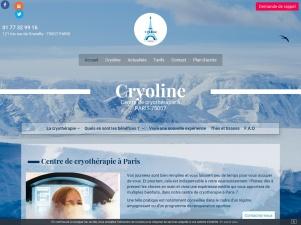 Cryoline