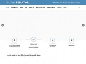 Dr Marc Benatar: Chirurgie esthétique à Nice