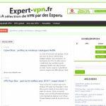 Expert-VPN : la référence sur les VPN en France