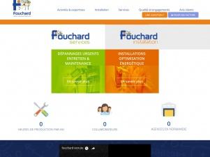 Fouchard, genie climatique