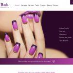 Glam Nails, onglerie de référence à Belœil