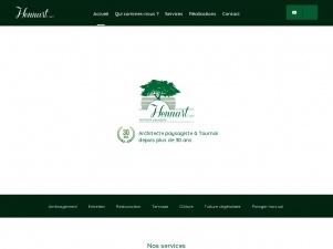 Hennart, spécialiste de la jardinerie à Tournai