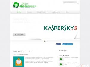 InfoDevWorks