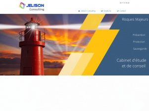Jelison Consulting: cabinet conseil