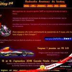 Karting 34 : championnat loisir