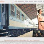La Petite Armoire de Mathilde, le blog de mode