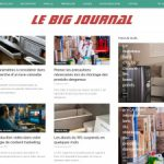 Le Big Journal