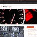 Mautomag, le blog pour les fans de voiture et moto