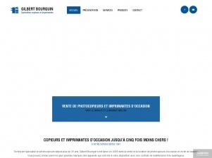Occas Copieur, vente et de location des copieurs d'occasion