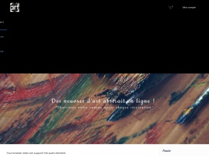 Oeuvre d'art : les nouvelles collections de tableaux