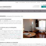 Osteopathe à Caen, Joris Dargazanli