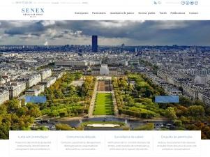 Senex Detective prive Paris