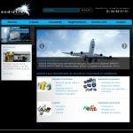 Sodistrel : Etiquettes pour équipement industriel