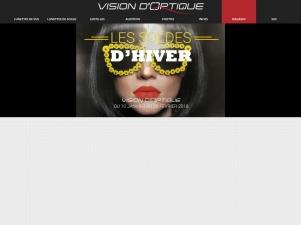 Vous cherchez des lentilles de contact? Vision d'Optique est là pour vous!