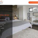 Aenea Interior Design : Réalisation de plafonds tendus en Belgique