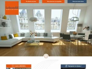 Agence Immobilière Agen Lebondil – Vente et Achat de Maison et Appartement