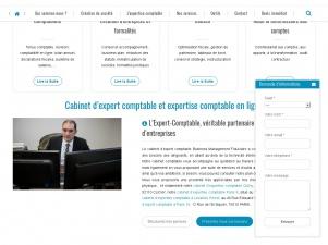 BM Fiduciaire: cabinet d'expertise comptable à Paris