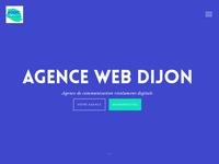 Boradpeak référencement Dijon et communication