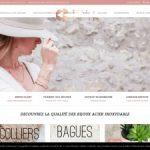Buzz de Bijoux, bijoux tendance de qualité