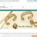 Collection Zanzybar, bijoux tendance pour hommes et femmes