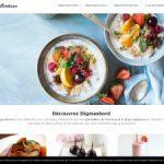Digmasbord, spécialités culinaires de Bordeaux