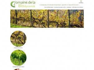 Domaine de la Biodynamie