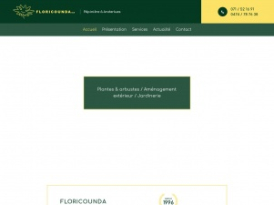 Floricounda, votre pépinière dans le Hainaut