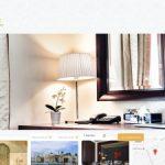 Hôtel Atlantic Agdal situé à Rabat