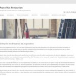 Pays d'Aix Rénovation, rénovation à Aix en Provence