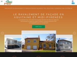 Tradi Face, spécialiste du ravalement des façades