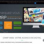 Agence web Montargis – CMRP WEB