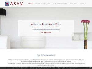 ASAV – Climatisation